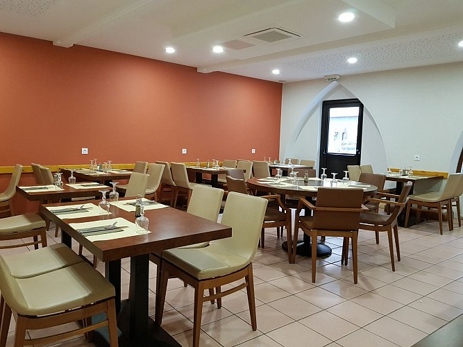 Restaurant de l'Hôtel de l'Europe