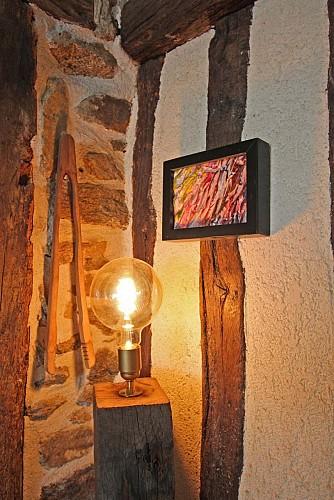 Gîtes de France Chez Minetou