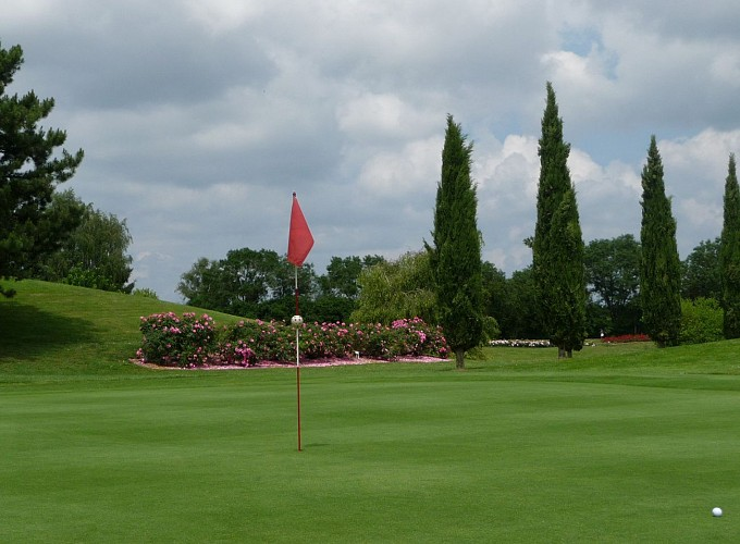 024 golf Chalon