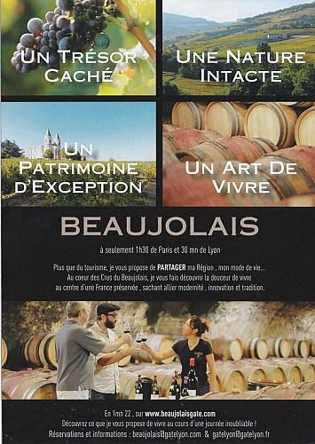 Flyer Beaujolais