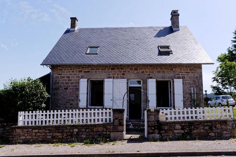 Location Gîtes de France FANFOU - Réf : 19G4249