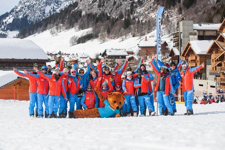 Escuela de esqui Starski