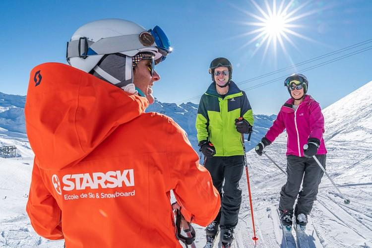 École de ski & snowboard Starski