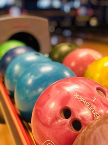Bowling 69 - boules