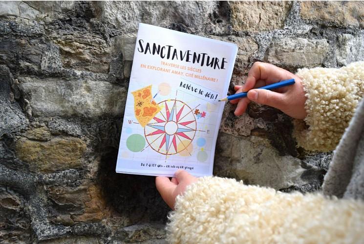La Sanctaventure Amay