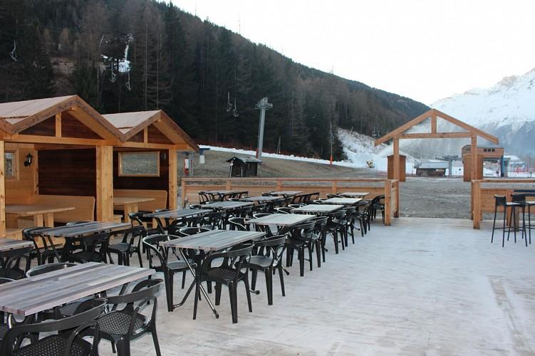 Bar-Pub Le C2