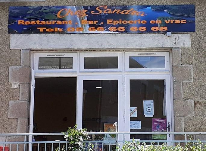 Chez Sandra