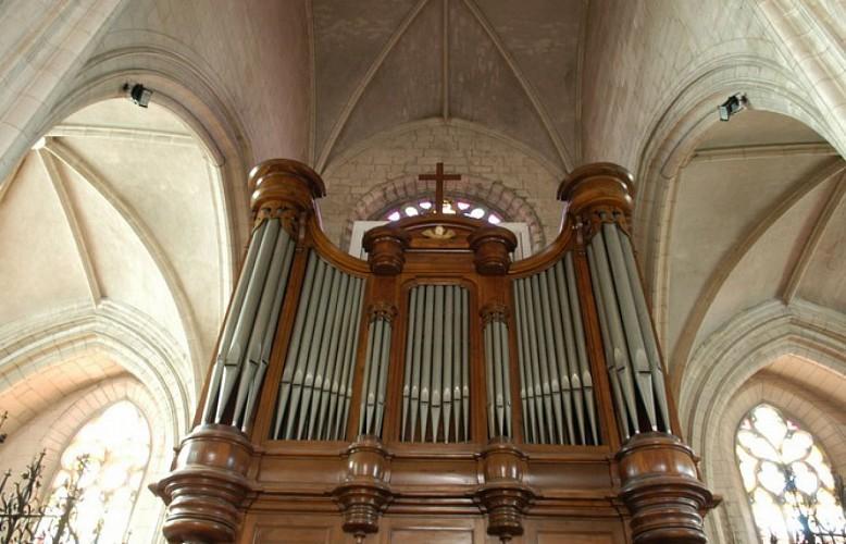Église Notre-Dame de Niort