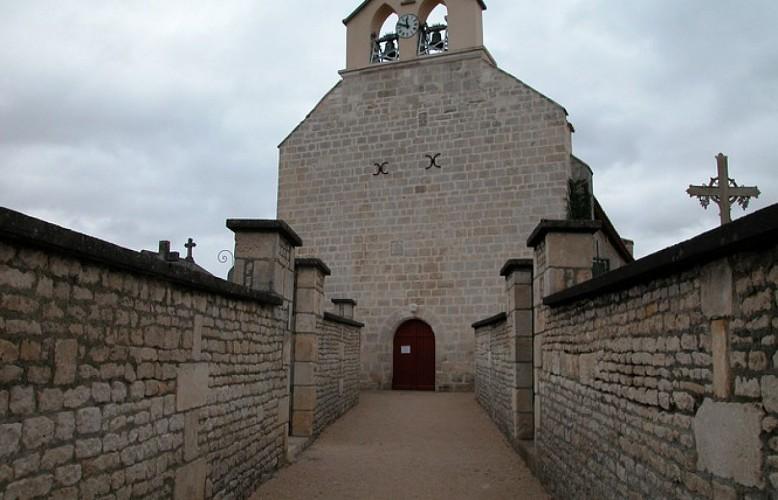 Église Saint-Florent