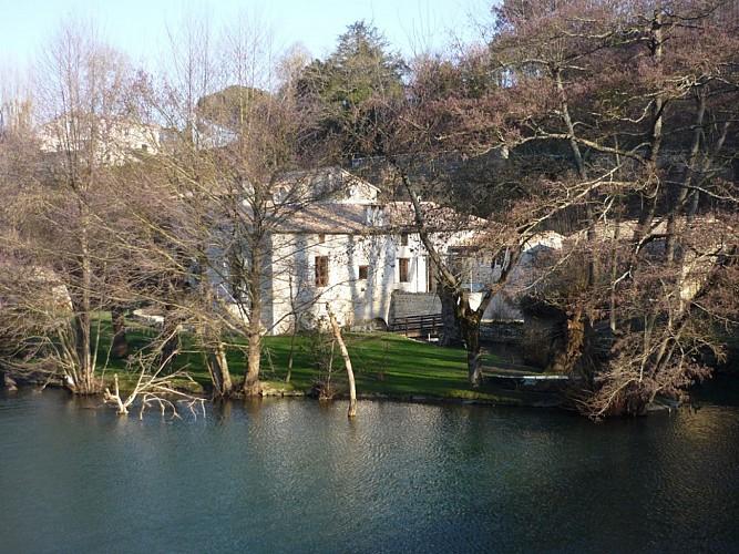 Moulin d'Ane