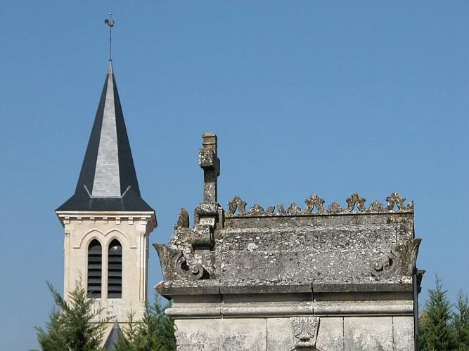 LA ROCHENARD et son château d'eau observatoire