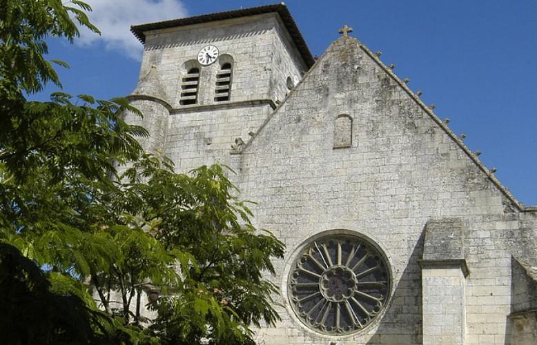 Église Sainte-Catherine