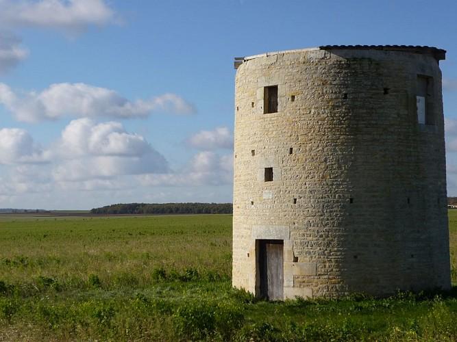 Moulin Joyeux