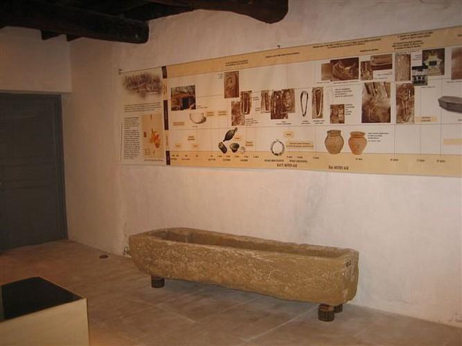 Centre culturel Pierre-Henri Mitard