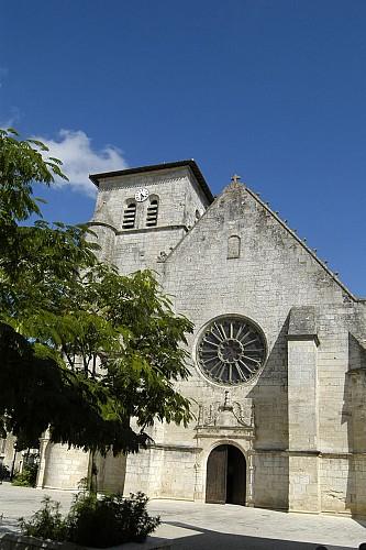 Eglise Saint-Catherine