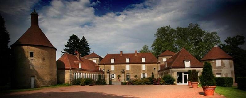 CONCERT au chateau de Mornay
