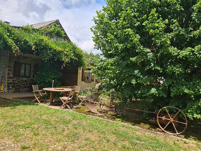 Location Gîtes de France du Mathou - Réf : 19G1079