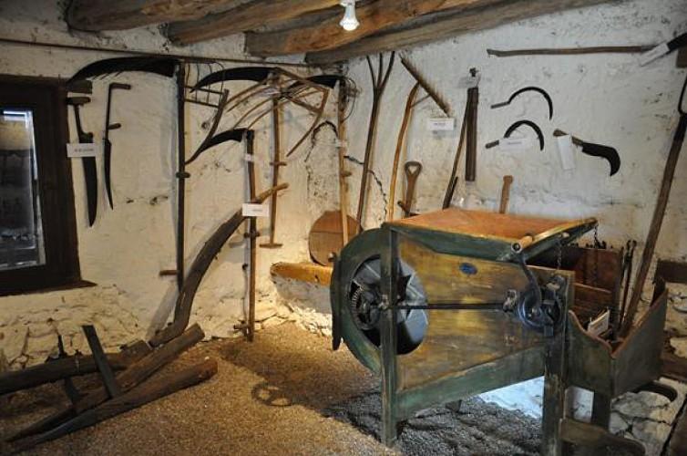 Musée de la Ferme Acadienne_3