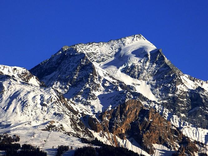 TMP Le tour du Mont Pourri