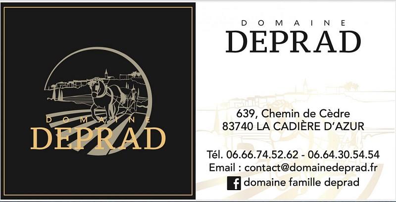 Domaine Famille Deprad