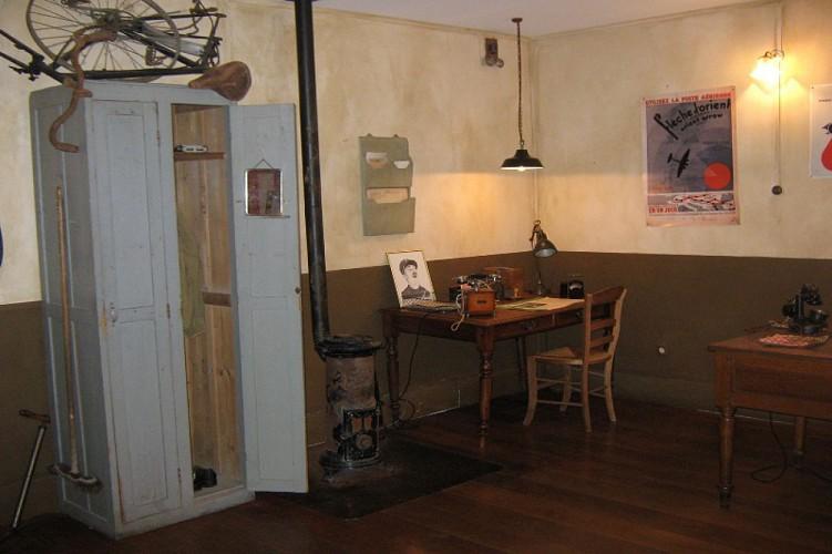 Maison de Jour de Fête de Jacques Tati - 6