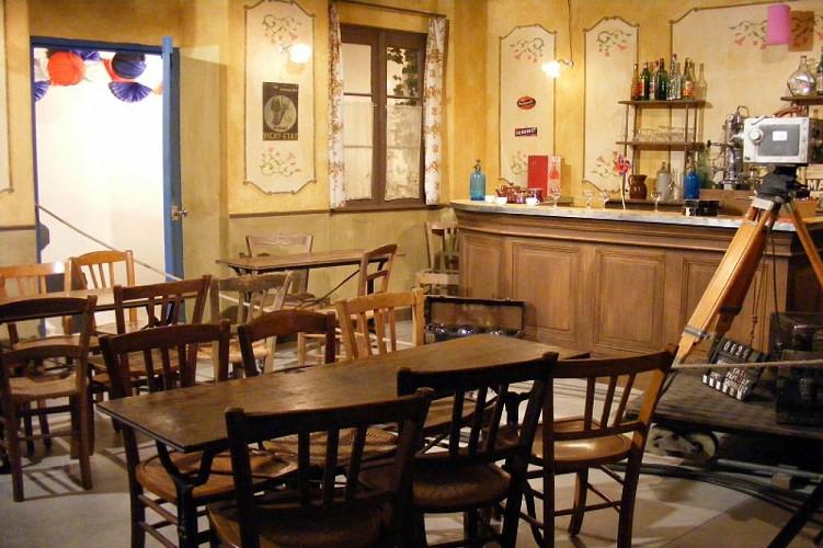 Maison de Jour de Fête de Jacques Tati - 8
