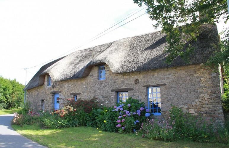 Le Village de Bourgerelle
