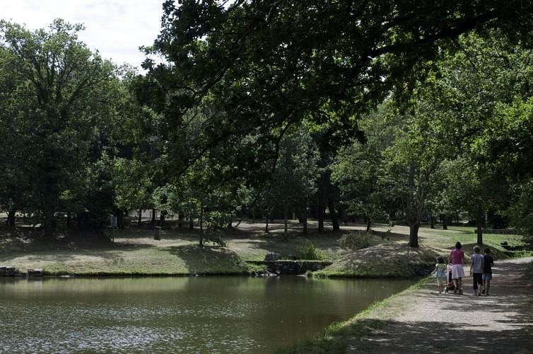 Parc de Mané-Bogad