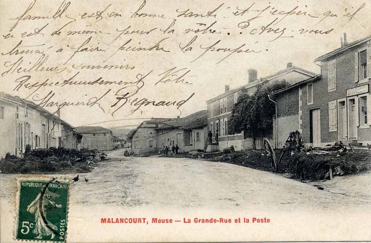 Brocourt-en-Argonne