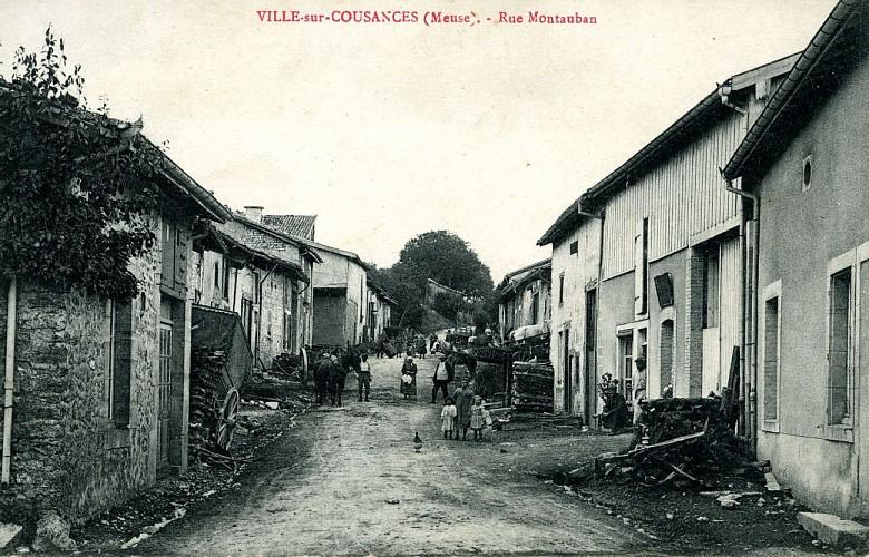 Ville-sur-Cousances