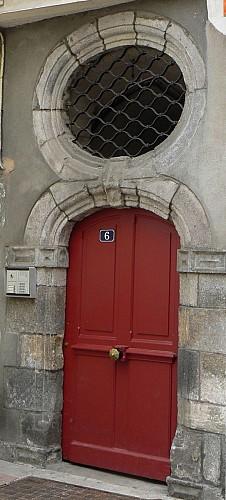 Hôtel Duprat