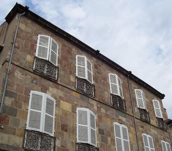 Maison Bartin