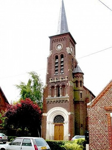 Eglise Saint Druon