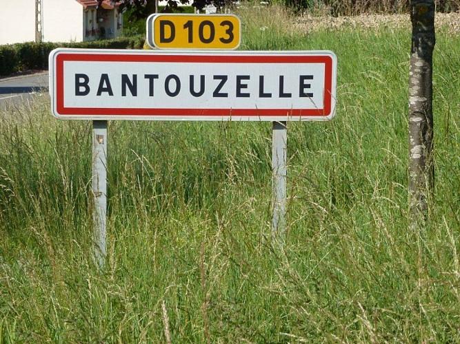 Bantouzelle