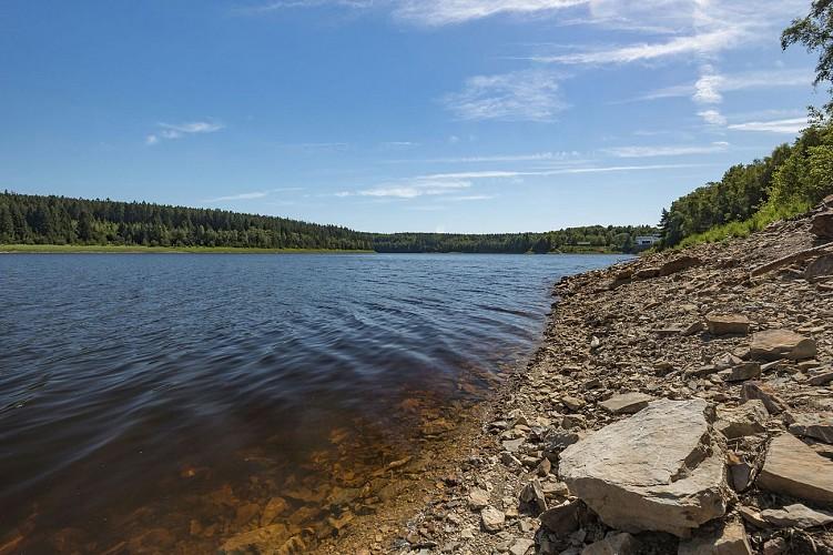 Lac d'Eupen - Eupen - Lac