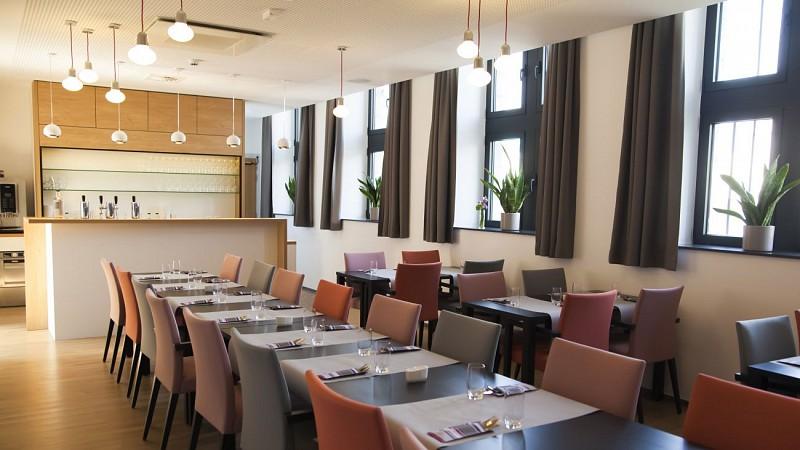 Kloster Heidberg - Eupen - Restaurant