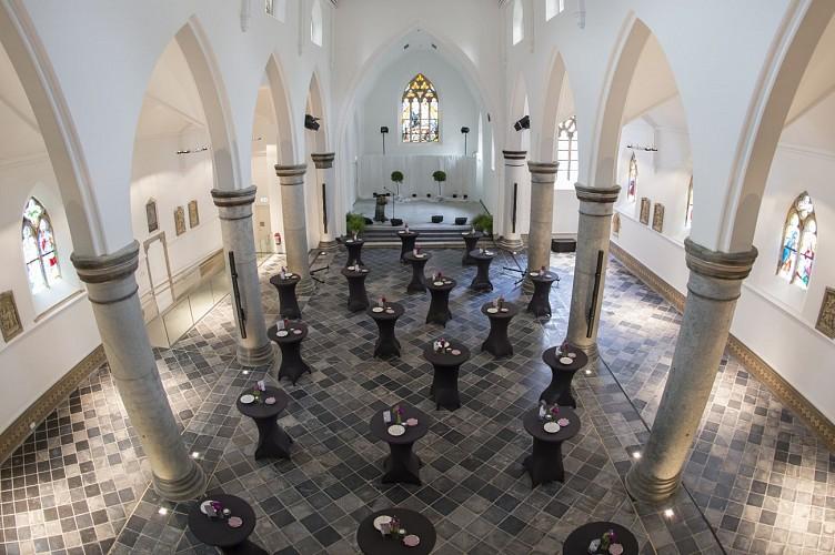 Kloster Heidberg - Eupen - Cocktail