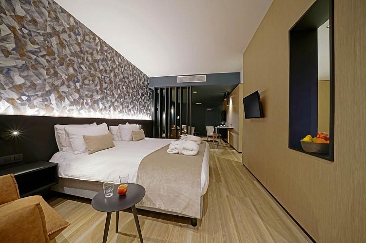 My Hôtel By Intermills - Suite