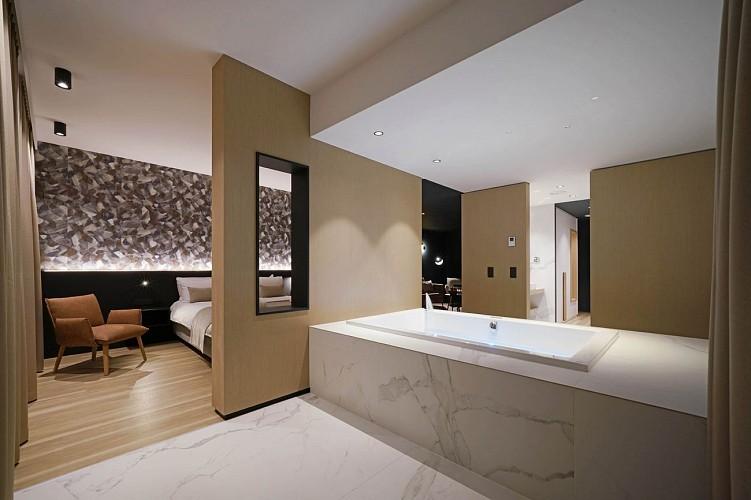 My Hôtel By Intermills - Suite - Salle de bain