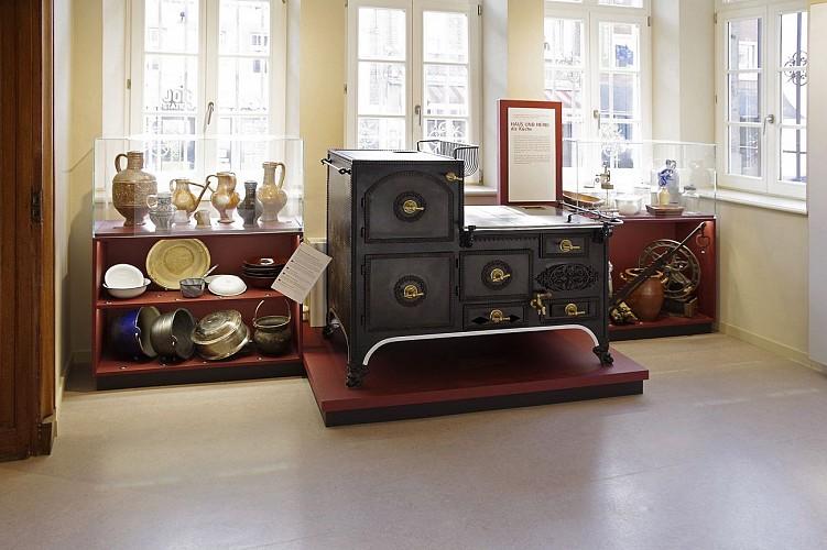 Eupener Stadtmuseum Eupen
