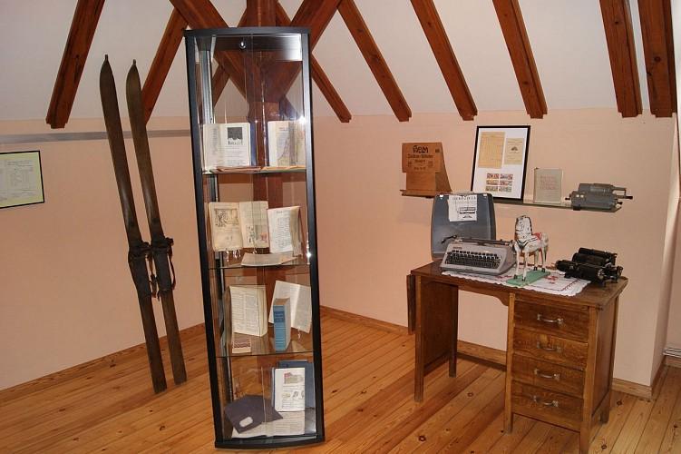 Musée Paul Gerardy