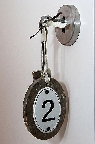 Maison ruthier chambre 2 clé