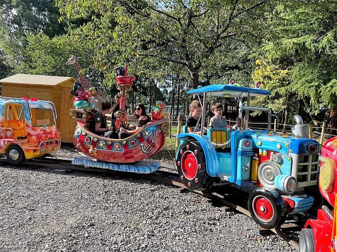 Serres-Castet Acro Jungle Outdoor crèdit AcroJung