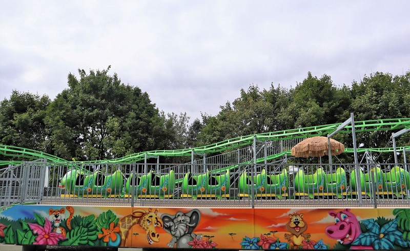 Serres Castet - Acro jungle Outdoor aou (5)
