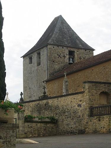 Saint-Avit de Vialard