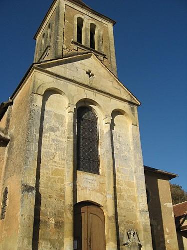 Eglise Saint Félix