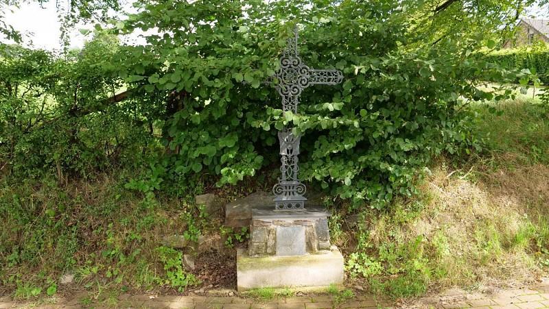 Croix de Cokémont