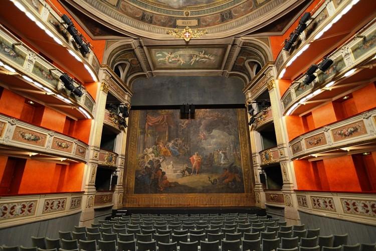 Théâtre Charles Dullin
