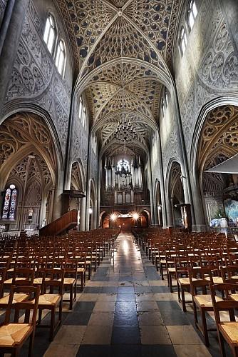 St. Francis de Sales Cathedral