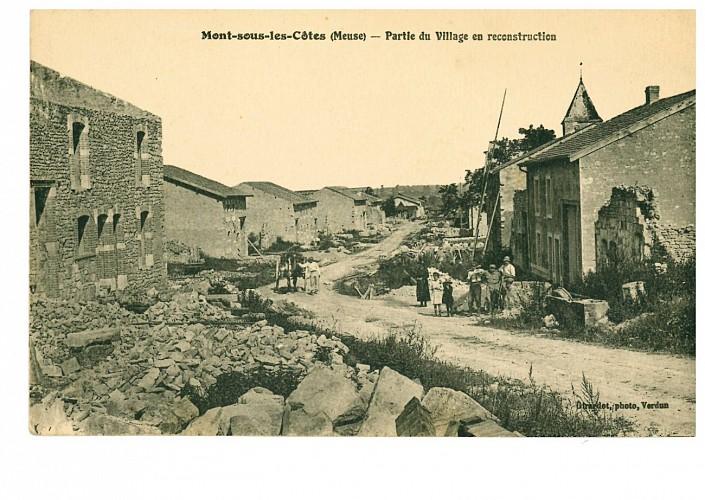 Mont-Villers (commune de Bonzée)